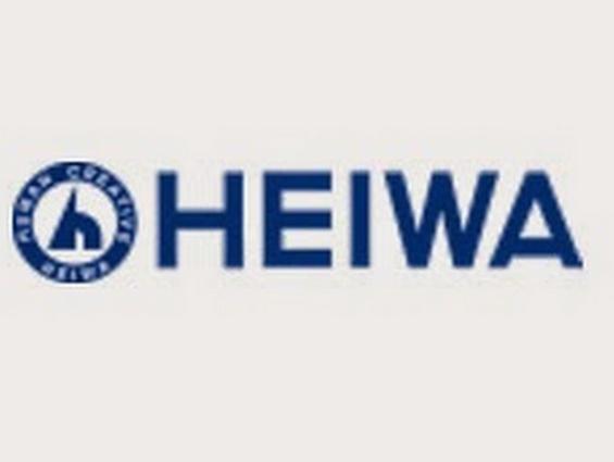 heiwaロゴ