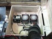 いじられた制御装置で融雪トラブル 004