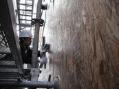 4.構造用合板施工