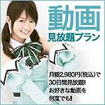 月額2,980円(税込)!動画見放題プラン作品詳細画面へ