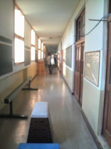 小学校の中