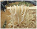 ramenorz えびらーめんの麺