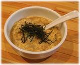 北関東麺類研究所 ぞうすい