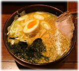 冬馬 神田小川町店 味噌ラーメン