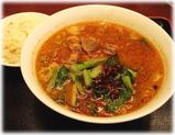 萬福飯店 牛スジの担々麺