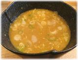 つけ麺 さとう ごまつけ麺のスープ割り