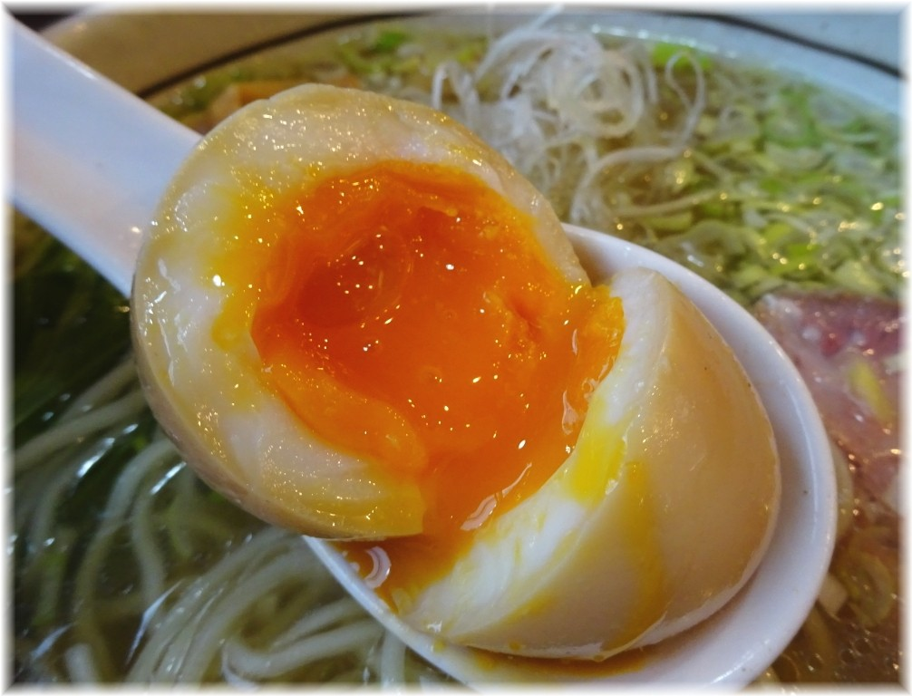 SPORTS DINING REGISTA 味玉