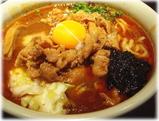麺屋武蔵 武仁 裏カリー麺の具