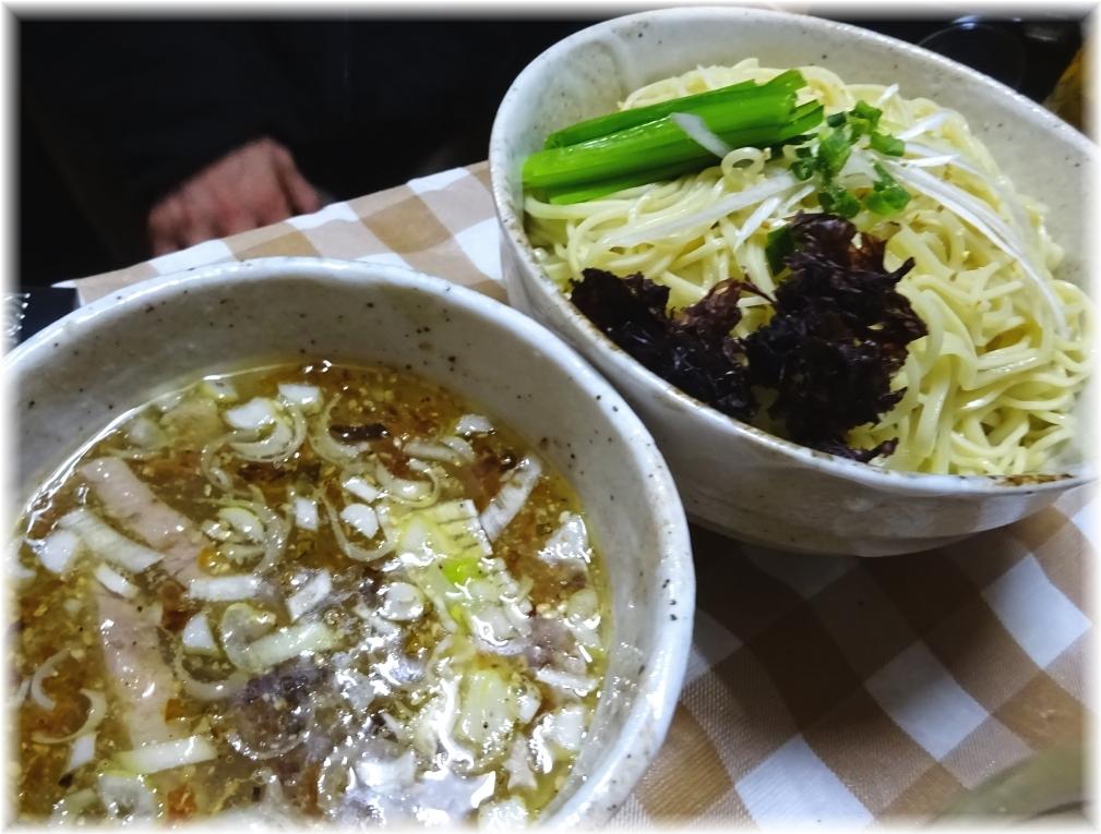 製麺rabo2 つけ麺