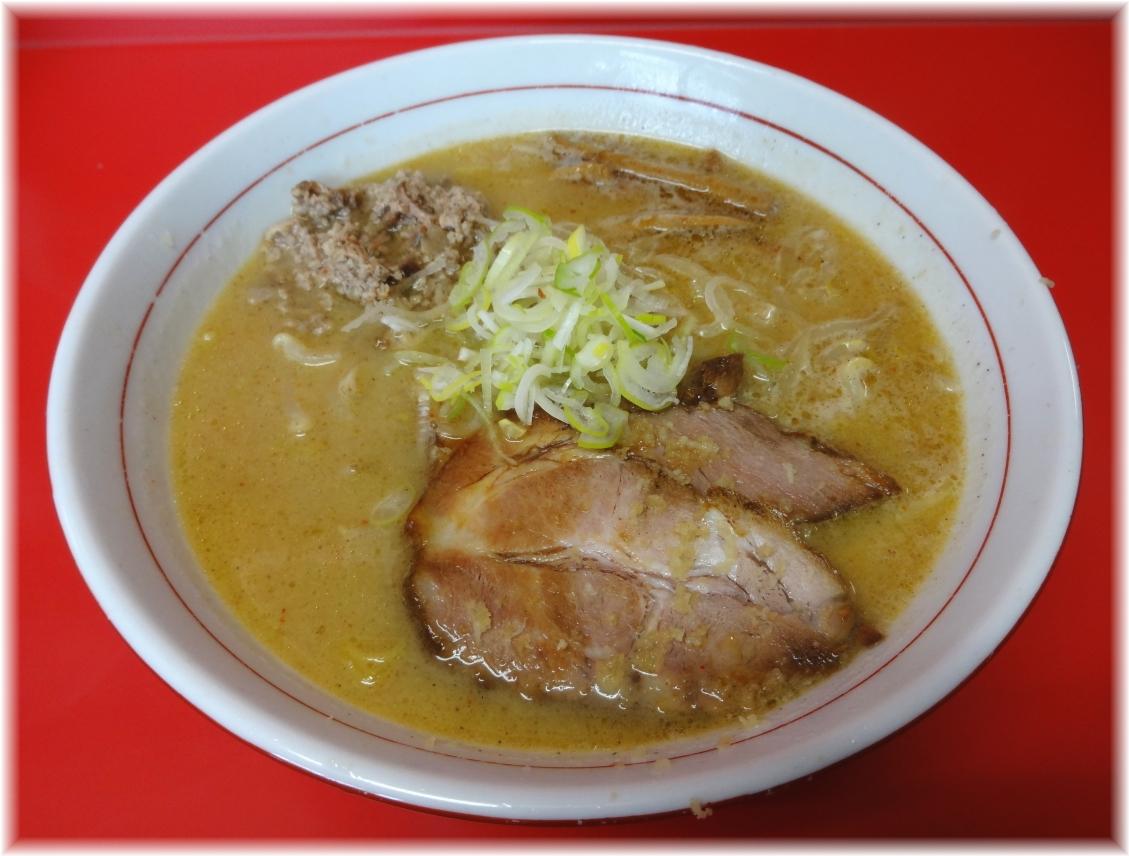 みずき 味噌拉麺