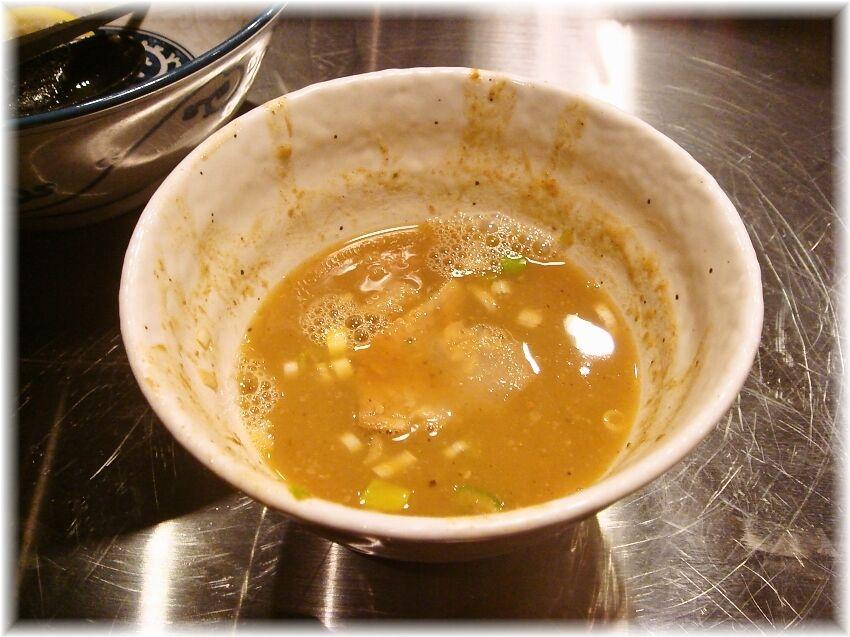 kingkong スープ割り