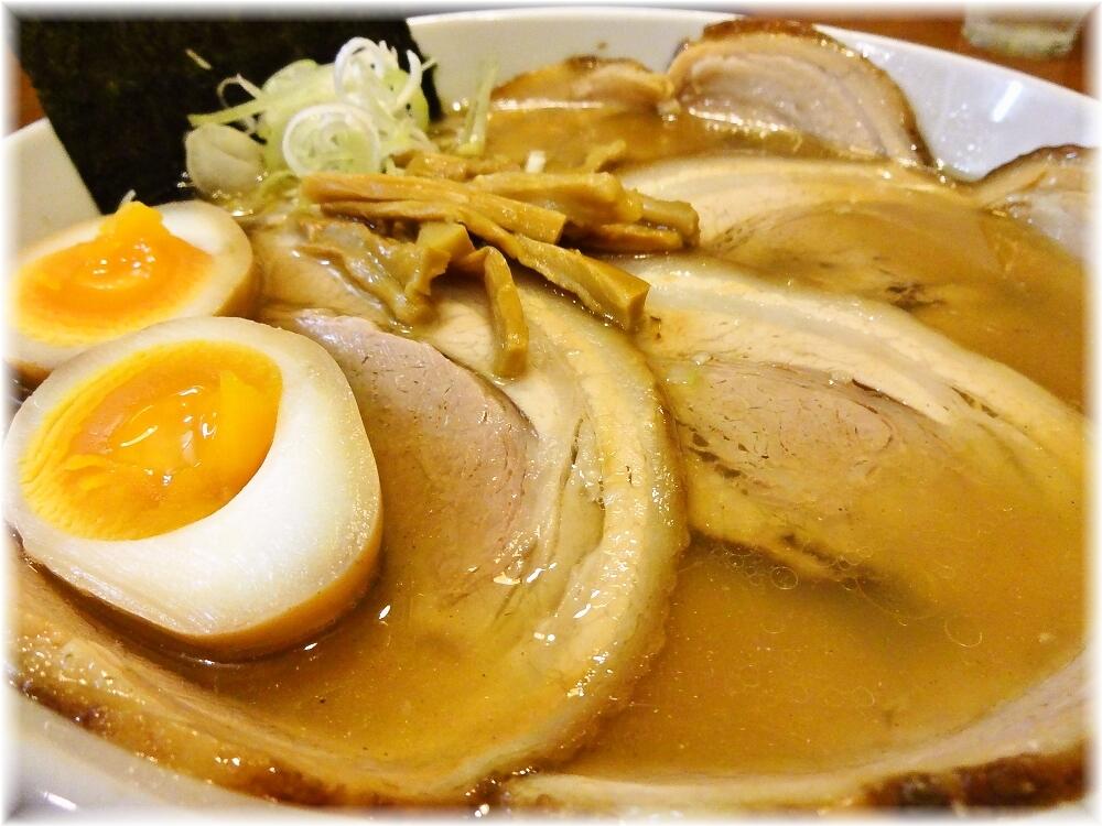 和正 中華麺(チャー玉)の具