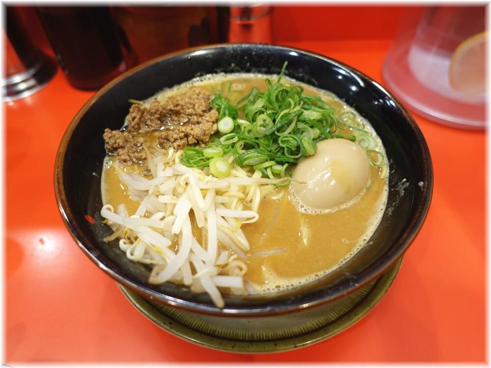 天下一品田町店8 味噌ラーメン