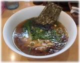 海鳴 正油煮干し拉麺