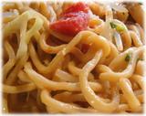 目黒屋 イタ郎(レギュラーサイズ)の麺