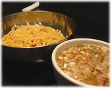 活力屋 つけ麺+味玉