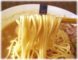 凪 西新宿店 特級煮干そばの麺