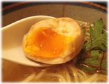塩元帥 半熟味つけ卵