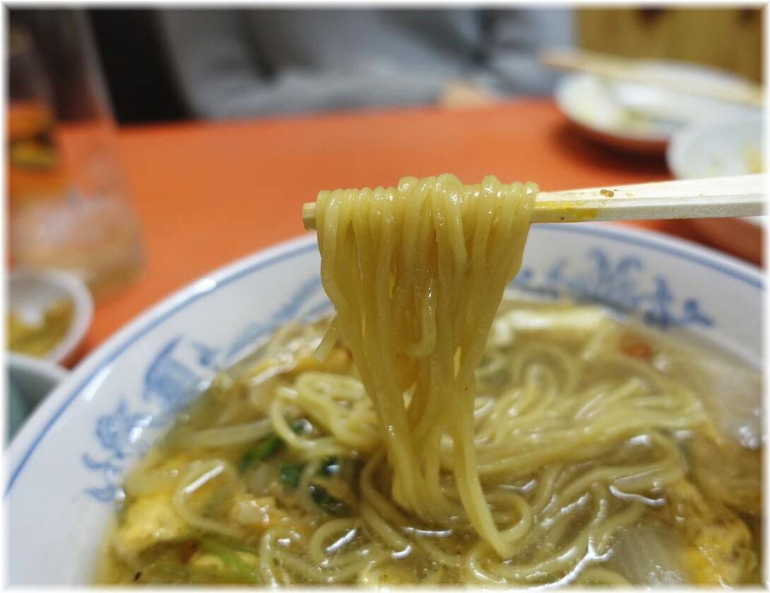 中華大元2 五香麺の麺