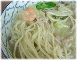 長崎飯園 チャンポン麺