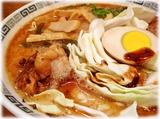 桂花 新宿西口店 太肉麺の具