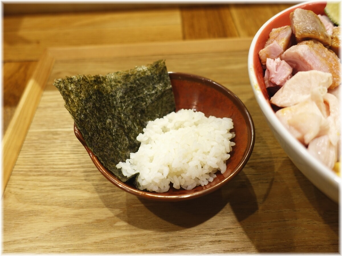 柿田川ひばり2 追い飯