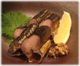 山本屋本店 秋刀魚燻製