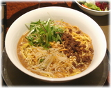 彪琳(ひゅうりん) 冷やし坦々麺