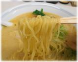 味よし 仙台駅前分店 みそラーメンの麺