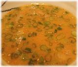 由○ 風味つけ麺のつけ汁