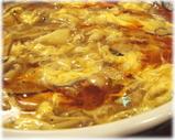 揚州商人 スーラータンメンのスープ