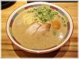 SHIROMARU-BASE 特濃ラーメン
