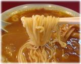 太源 カレーラーメンの麺