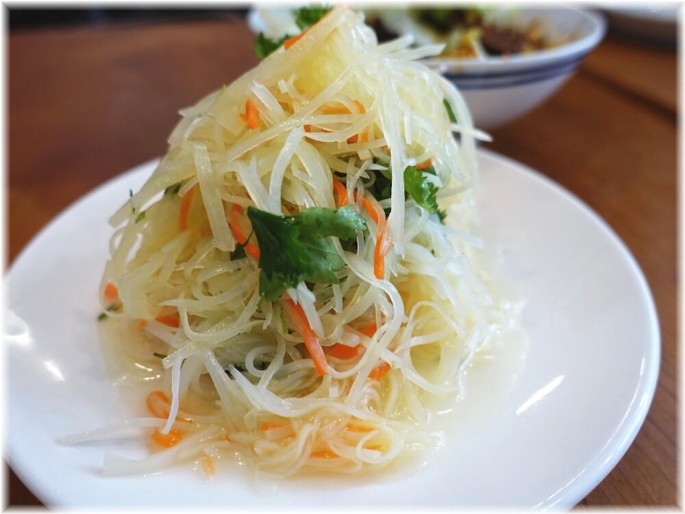 羊香味坊 ジャガイモの冷菜