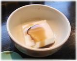 目黒屋 杏仁豆腐
