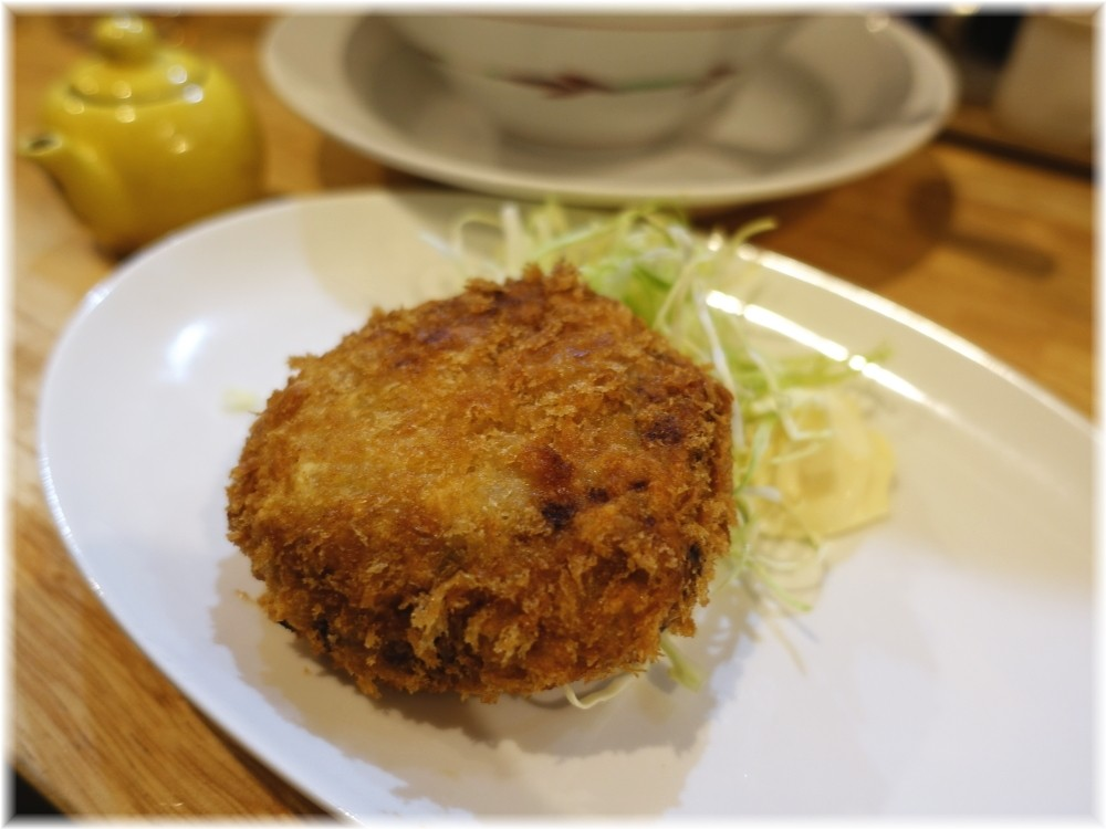 大喜10 牛肉コロッケ
