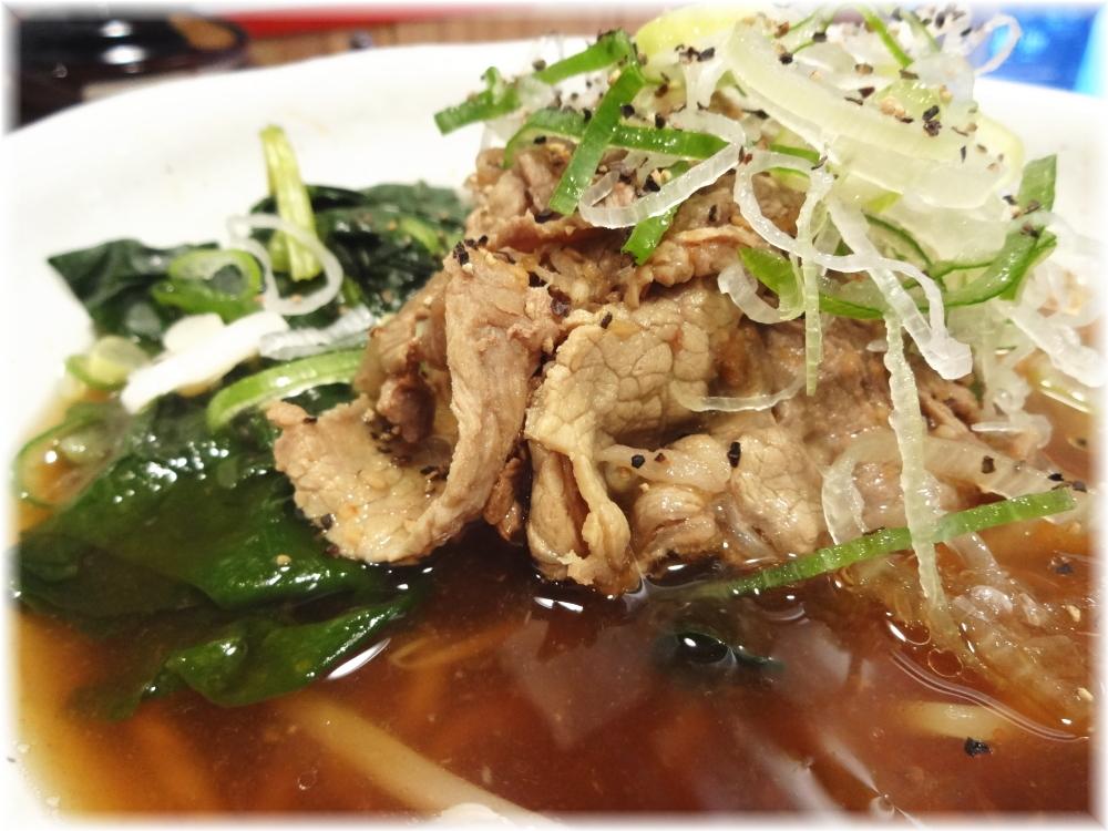 肉肉ラーメン 肉肉ラーメン(タレ)の具