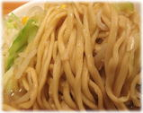 二郎 八王子野猿街道店2 プチ二郎の麺