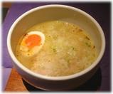 銀座五行 塩麺