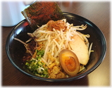TOKYO 鶏そば TOMO 鶏和え麺