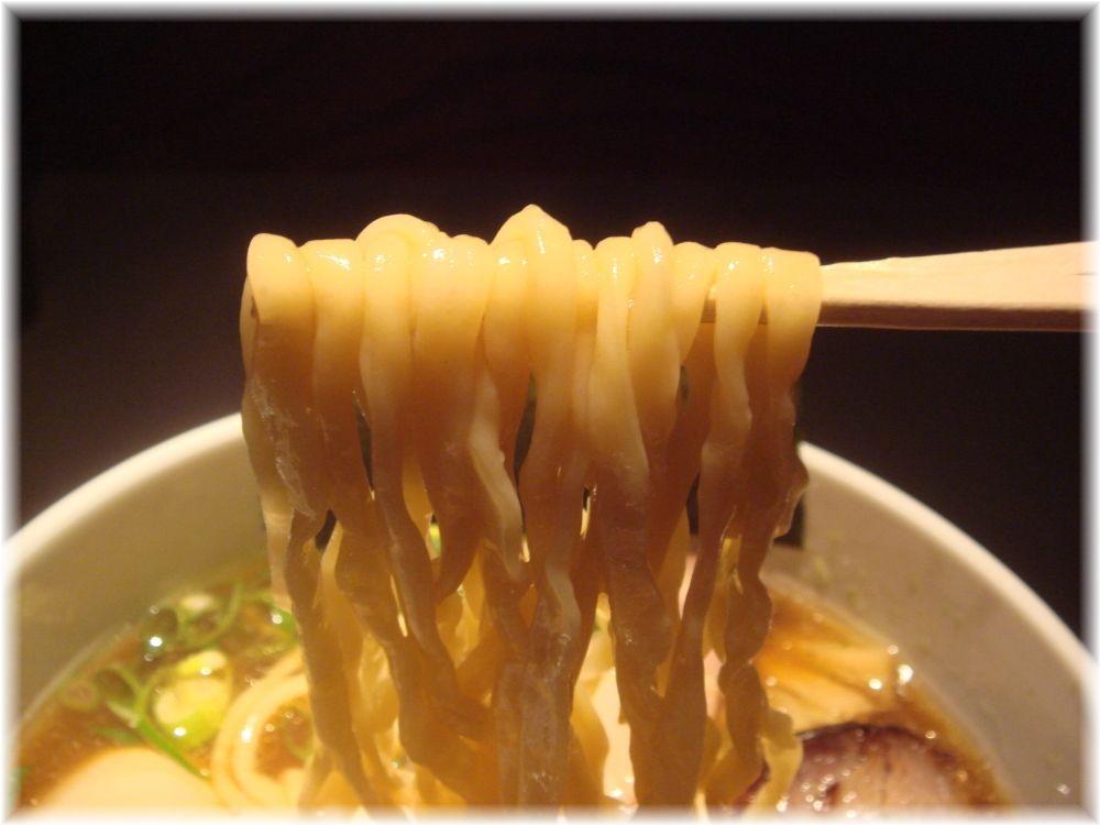 麺屋武蔵虎嘯 虎嘯ら〜麺の麺