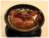 聘珍樓 横濱本店 チャーシューのせつゆ麺