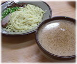 長浜ラーメン 呑龍 つけ麺