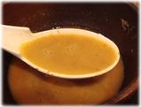 フジヤマ製麺 武蔵小山店 スープ割り