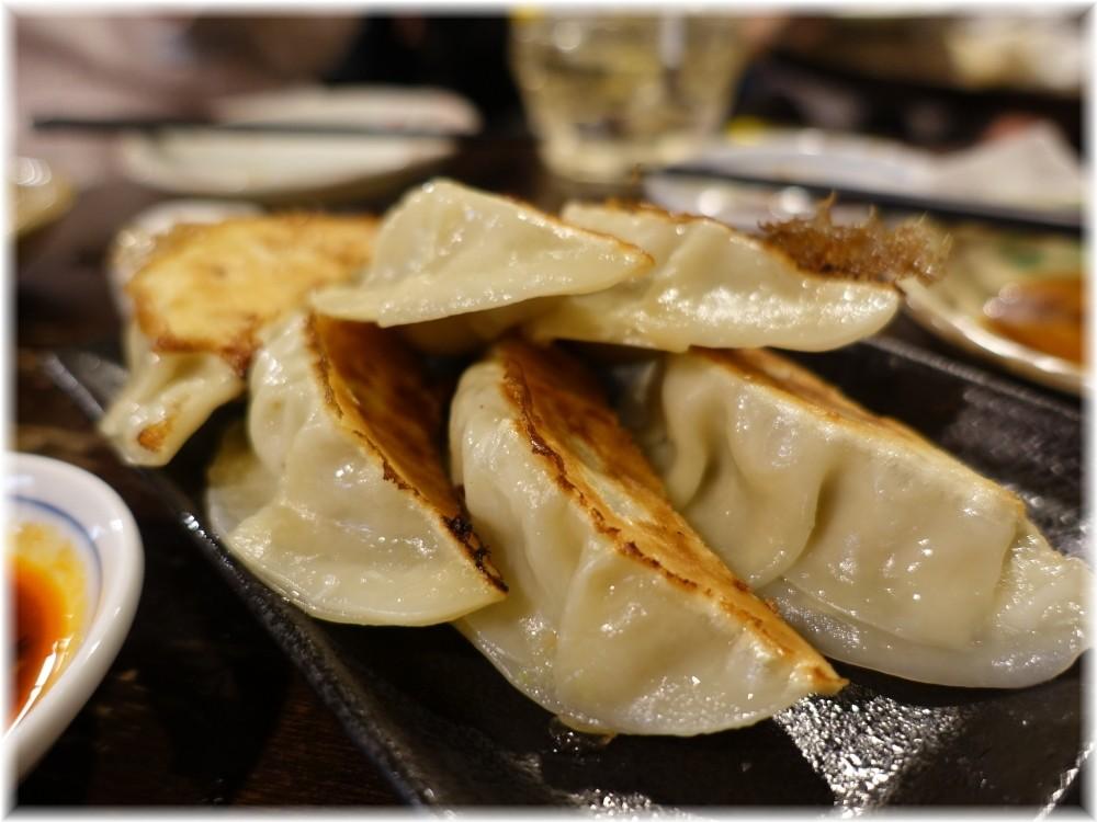 金町製麺8 餃子