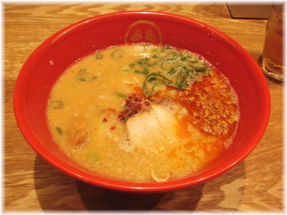 TOKYO豚骨BASE MADE by 博多一風堂2 味噌豚骨+辛肉味噌