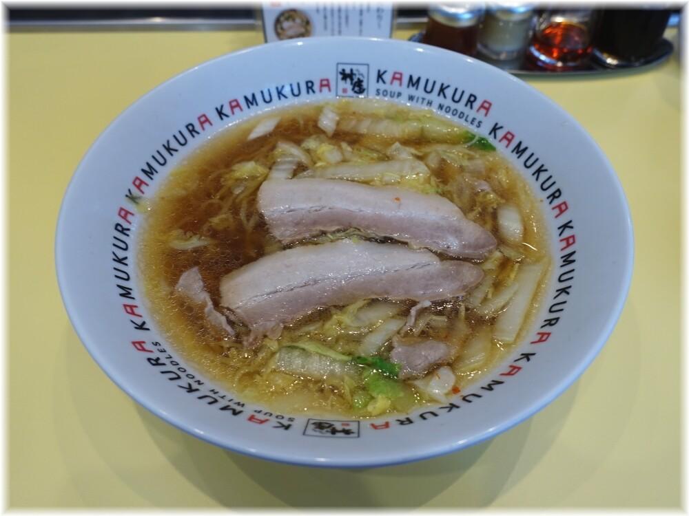 どうとんぼり神座渋谷店 おいしいラーメン