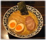 斑鳩 煮玉子らー麺