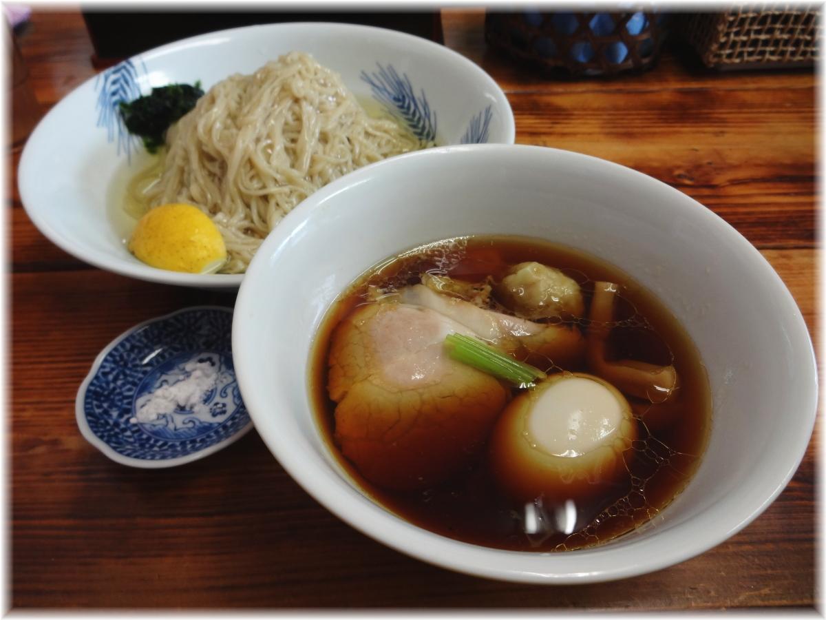 飯田商店2 つけ麺