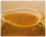 せたが屋 雲の復活らーめんのスープ